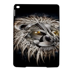 Lion Robot Ipad Air 2 Hardshell Cases by BangZart