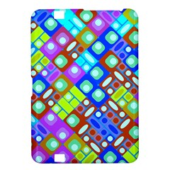 Pattern Factory 32b Kindle Fire Hd 8 9  by MoreColorsinLife