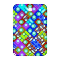 Pattern Factory 32b Samsung Galaxy Note 8 0 N5100 Hardshell Case  by MoreColorsinLife