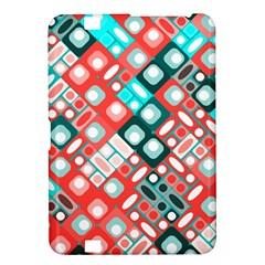 Pattern Factory 32d Kindle Fire Hd 8 9  by MoreColorsinLife