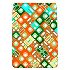 Pattern Factory 32c Flap Covers (l)  by MoreColorsinLife