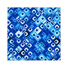 Pattern Factory 32e Acrylic Tangram Puzzle (6  X 6 ) by MoreColorsinLife