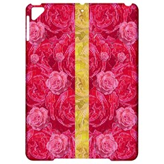 Rose And Roses And Another Rose Apple Ipad Pro 9 7   Hardshell Case by pepitasart