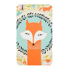 Foxy Fox Canvas Art Print Traditional Memory Card Reader by BangZart