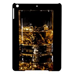 Drink Good Whiskey Ipad Air Hardshell Cases by BangZart