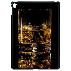 Drink Good Whiskey Apple Ipad Pro 9 7   Black Seamless Case by BangZart
