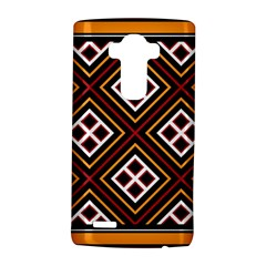 Toraja Pattern Pa re po  Sanguba ( Dancing Alone ) Lg G4 Hardshell Case by BangZart