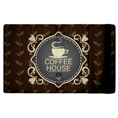 Coffee House Apple Ipad Pro 9 7   Flip Case by BangZart
