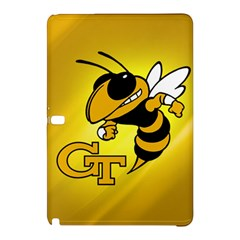 Georgia Institute Of Technology Ga Tech Samsung Galaxy Tab Pro 10 1 Hardshell Case by BangZart