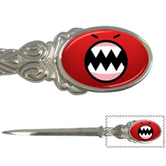 Funny Angry Letter Openers by BangZart