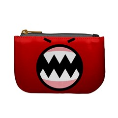 Funny Angry Mini Coin Purses by BangZart