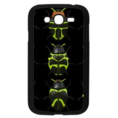 Beetles Insects Bugs Samsung Galaxy Grand Duos I9082 Case (black) by BangZart