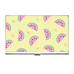 Watermelon Wallpapers  Creative Illustration And Patterns Business Card Holders by BangZart
