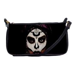Voodoo  Witch  Shoulder Clutch Bags by Valentinaart