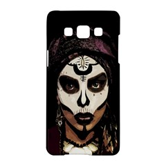 Voodoo  Witch  Samsung Galaxy A5 Hardshell Case  by Valentinaart