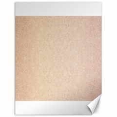 Pastel Colors Glitter Pattern Canvas 18  X 24   by paulaoliveiradesign