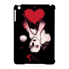 Choke Me Apple Ipad Mini Hardshell Case (compatible With Smart Cover) by lvbart