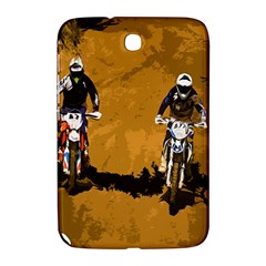 Motorsport  Samsung Galaxy Note 8 0 N5100 Hardshell Case