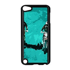 Motorsport  Apple Ipod Touch 5 Case (black) by Valentinaart