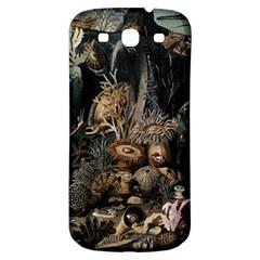 Underwater Samsung Galaxy S3 S Iii Classic Hardshell Back Case by Valentinaart