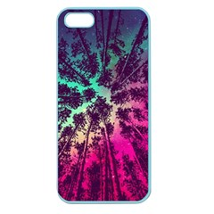 Just A Stargazer Apple Seamless Iphone 5 Case (color) by augustinet