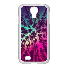 Just A Stargazer Samsung Galaxy S4 I9500/ I9505 Case (white) by augustinet