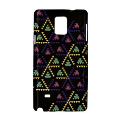 Triangle Shapes                        Apple Iphone 6 Plus/6s Plus Leather Folio Case by LalyLauraFLM