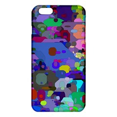 Big And Small Shapes                       Iphone 6/6s Tpu Case by LalyLauraFLM