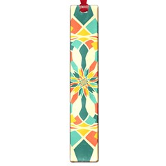 Summer Festival Large Book Marks by linceazul
