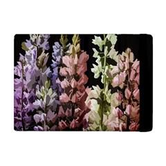Flowers Apple Ipad Mini Flip Case by Valentinaart
