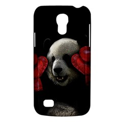 Boxing Panda  Galaxy S4 Mini by Valentinaart