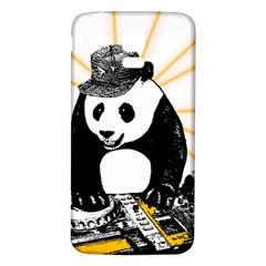 Deejay Panda Samsung Galaxy S5 Back Case (white) by Valentinaart