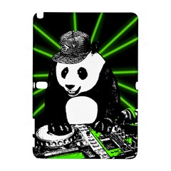 Deejay Panda Galaxy Note 1 by Valentinaart