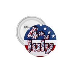 4th Of July Independence Day 1 75  Buttons by Valentinaart