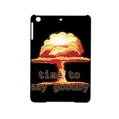 Nuclear Explosion Ipad Mini 2 Hardshell Cases by Valentinaart