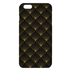 Abstract Stripes Pattern Iphone 6 Plus/6s Plus Tpu Case by Onesevenart