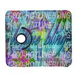 Drake 1 800 Hotline Bling Galaxy S3 (Flip/Folio)