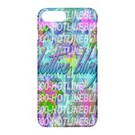 Drake 1 800 Hotline Bling Apple iPhone 7 Plus Hardshell Case