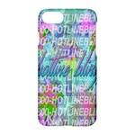 Drake 1 800 Hotline Bling Apple iPhone 7 Hardshell Case