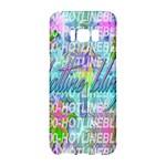 Drake 1 800 Hotline Bling Samsung Galaxy S8 Hardshell Case