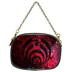 Bassnectar Galaxy Nebula Chain Purses (one Side)  by Onesevenart