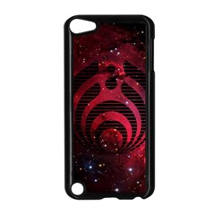 Bassnectar Galaxy Nebula Apple Ipod Touch 5 Case (black) by Onesevenart