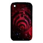 Bassnectar Galaxy Nebula iPhone 3S/3GS