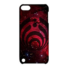 Bassnectar Galaxy Nebula Apple Ipod Touch 5 Hardshell Case With Stand by Onesevenart