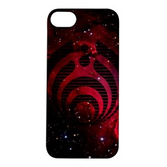 Bassnectar Galaxy Nebula Apple Iphone 5s/ Se Hardshell Case by Onesevenart