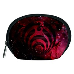Bassnectar Galaxy Nebula Accessory Pouches (medium)  by Onesevenart