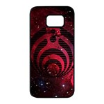 Bassnectar Galaxy Nebula Samsung Galaxy S7 edge Black Seamless Case