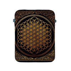 Bring Me The Horizon Cover Album Gold Apple Ipad 2/3/4 Protective Soft Cases by Onesevenart