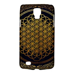 Bring Me The Horizon Cover Album Gold Galaxy S4 Active by Onesevenart