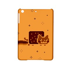 Nyan Cat Vintage Ipad Mini 2 Hardshell Cases by Onesevenart